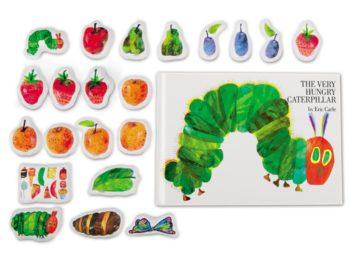 Cuentacuentos - The Very hungry caterpillar @ El Búho Lector | Oviedo | Principado de Asturias | España